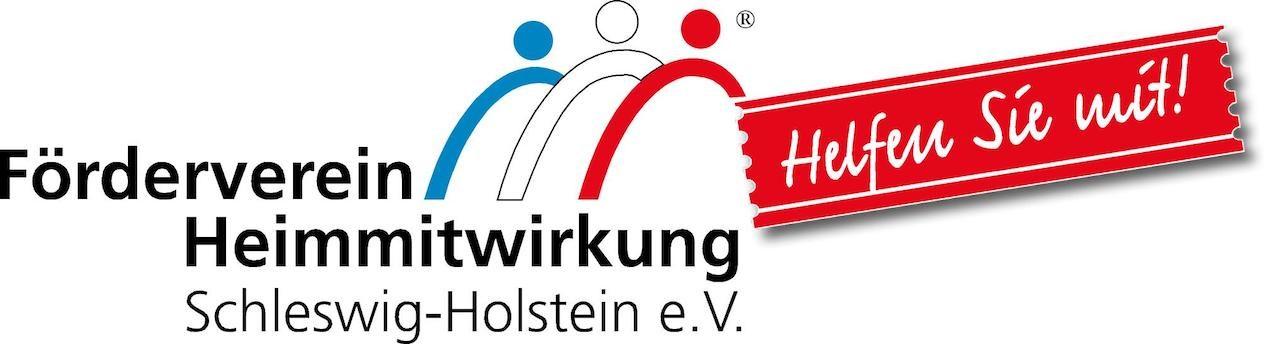 Förderverein Heimmitwirkung Schleswig Holstein